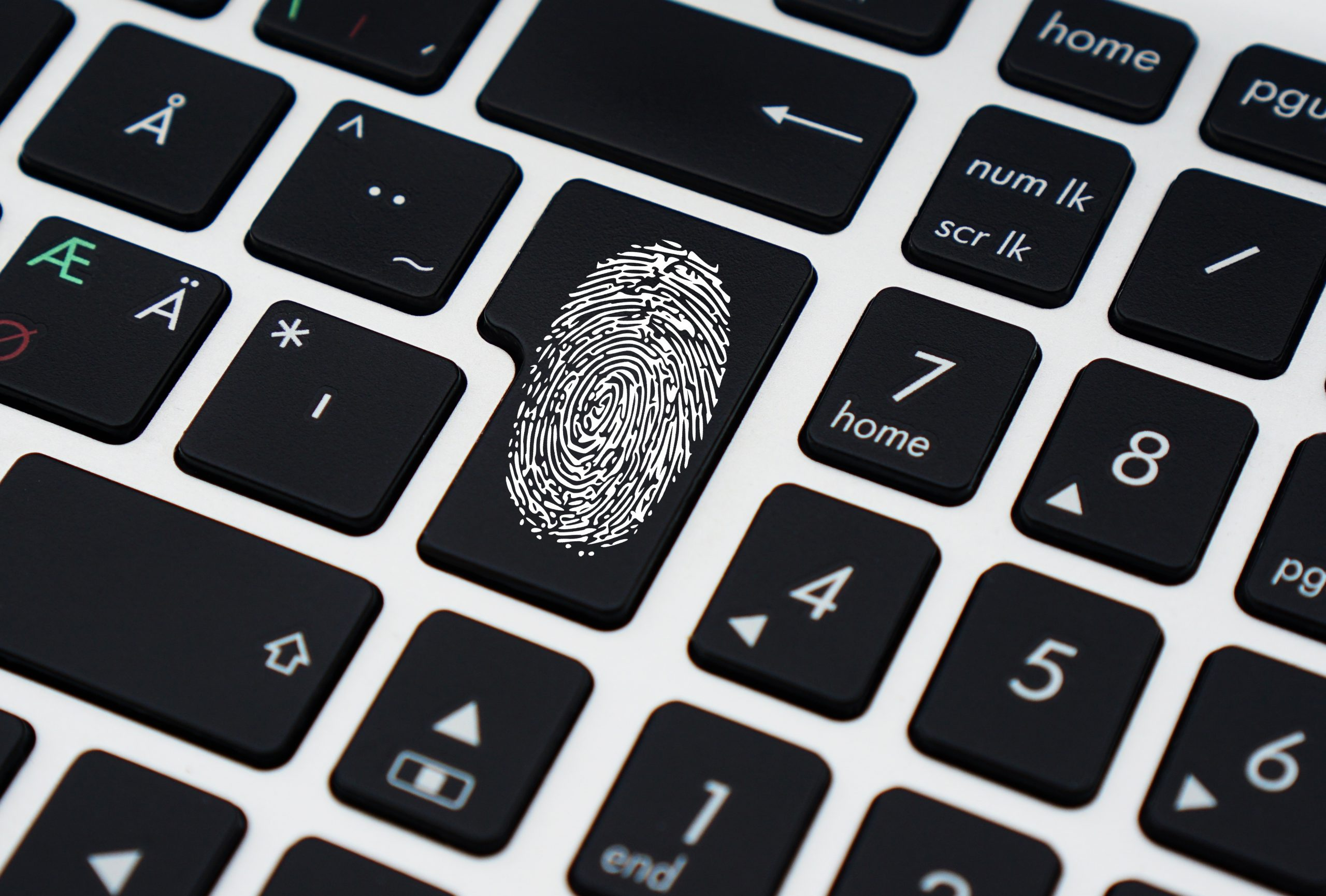 Straznet IT säkerhet brandvägg VPN identifikation